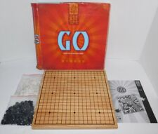 GO Oriental Strategy Game