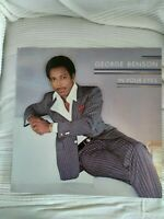 George Benson In Your Eyes Vinyl LP