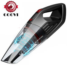 Handheld Vacuum Cleaner,Hand Vacuum Cordless with High Power for Home and Car
