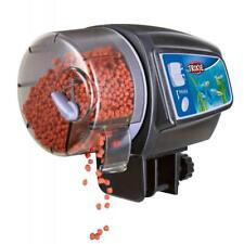Trixie Automatic Aquarium Food Dispenser Fish Tank Auto Feeder, Granules/Flakes