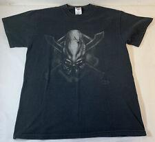 2007 promo t-shirt ~ HALO 3 ~ size M