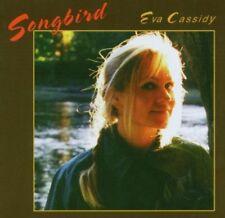 EVA CASSIDY - SONGBIRD  CD NEW!