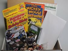 ESL6005. POP CULTURE IN A BOX: Present-Care Package-Gift Basket Kit-Holiday GIFT
