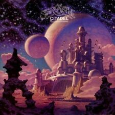 Starcastle - Citadel (NEW CD)
