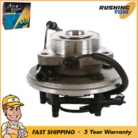 Hub Bearing for 2008 Cadillac STS Fit 4.6L-DOHC-REAR WHEEL DRIVE Only-Rear Pair