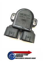 Genuine Nissan Throttle Position Sensor TPS -For R33 Skyline GTST RB25DET Spec 2