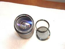 Nikon mount  RMC Tokina Lens 35-135mm 1:4-4.5 N/AI Lens Wide Macro Zoom +Filter