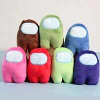 ⚡️FREE /& SAME DAY EXPRESS SHIPPING ⚡️ SELECT COLOR AMONG US PLUSHIES