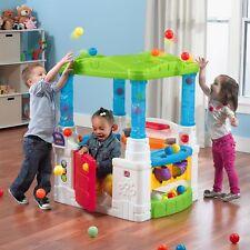 Step2 Wonder Ball Fun House