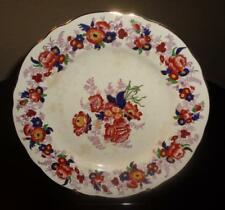 "ROYAL CAULDON MAJESTIC SALAD PLATE ""Vintage Made In England"""