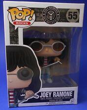 Funko Ramones - Joey Ramone Pop Vinyl Figure
