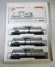 Modellbahnen der Spur H0 ab 1988 Kesselwagen für