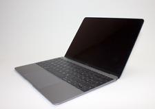 Apple Macbook A1534 Weltraum Grau M1.2 8GB 512GB 12'' Laptop (April, 2015) ein +