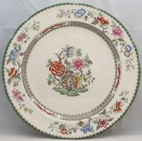 Spode Chinese Rose Dinner Plate