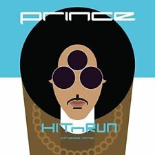 Prince - HitnRun Phase One - CD Album Damaged Case