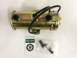 Bearmach Rover V8 Carb 3.5 V8 12v Petrol Electric External Fuel Pump - PRC3901