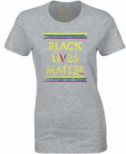 Black Lives Matter Shirt BLM T shirt Resist Protest Women Shirt Equality Shirt