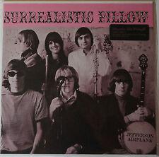 Jefferson Airplane - Surrealistic Pillow LP 180g vinyl NEU/OVP