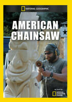 American Chainsaw [New DVD]