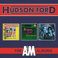 Hudson-Ford - The A&M Albums (NEW 3CD)