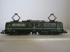 Minitrix N 2056 Elektro Lok BR 151 025-4 DB grün (RG/AE/49L36-1)