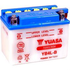 1996 Nitro YTC4L-BS GEL Batterie Malaguti F15 50 Firefox DD LC ZJM44 Bj