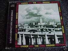 Red Hot Chili Peppers-Under the Bridge Maxi CD-Germany