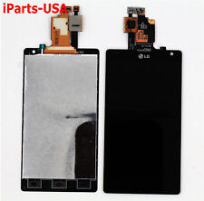 USA OEM Digitizer Touch + LCD Display Screen Assembly LG Optimus G E971 E975