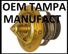 Engine Coolant Thermostat-Tama OEM  19301 P08 316 78