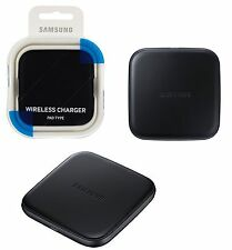 GENUINE SAMSUNG GALAXY S5 WIRELESS S CHARGER CHARGING PAD - EP-PA510BBEGWW