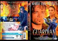 DVD Guardian | Mario Van Peebles | Action - aventure | Lemaus