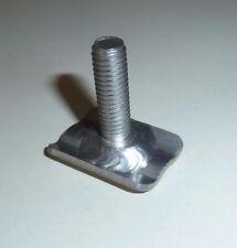 Aluminiumlegierung Schlitzverschlüsse T Nut Werkzeug Schraube Schieberegler