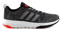 Men's ADIDAS CLOUDFOAM SUPERFLEX Gray Casual Sneakers Shoes BB9757 NEW