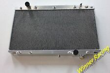 56MM RADIATOR Fits TOYOTA ARISTO JZS161 2JZ-GTE 3.0L TURBO AT 1997-2004