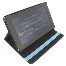 Funda para Samsung Tabulador De Galaxia 2 10.1 Libro Style Tableta Protección