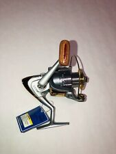 Brand New Chengmei Ex30F Open Face Fishing Reel Very Smooth Good Quality Vtg