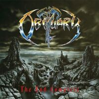 Obituary - The End Complete NEW CD