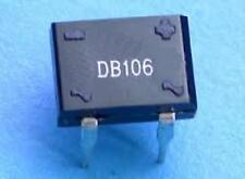 DB106  Ponte raddrizzatore 600V 1A