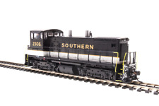 Broadway Limited Paragon 2 HO Scale EMD SW 1500 SOU #2308 3324 New
