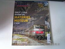 **c Rail Passion n°140 X 2800  grue Caillard de Sotteville  La ligne du charbon