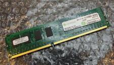 2GB Rendition RM25664BA1339.16FF PC3-10600U DDR3 2Rx8 Non - ECC Computer Memoria