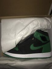 Nike Air Jordan 1 Retro High 2.0 Pine Green Size 8 New In Hand Shipping Now