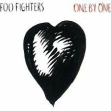 Foo Fighters - One By One (CD 2003) NUEVO CD