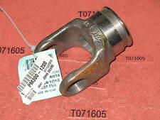 "JOHN DEERE PM300-1200 yoke male 1 x 1.5"" weld on shaft 300-1200 series 12 NOS!"