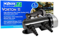 HOZELOCK VORTON 11W UVC UV FILTER SYSTEM for 4000L PONDS KOI FISH WATER GARDEN
