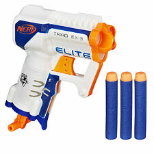 Nerf N-Strike Elite