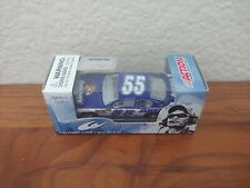 2012 #55 Michael Waltrip Aaron's 1/64 Action NASCAR Diecast MIP