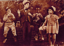 New listing Alfalfa Spanky Buckwheat Darla, Our Gang, The Little Rascals 1950s Tv Show Photo