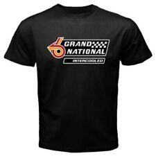 Buick Grand National Racing Car T-Shirt All Size S-3XL