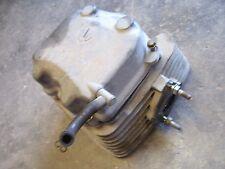 2005 Polaris Sawtooth Cylinder Head Rocker Arms w/ Bracket Motor 05 polaris atv